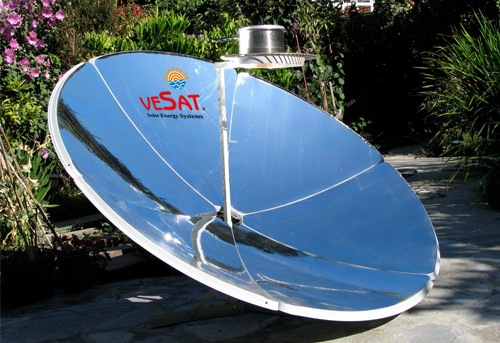 parabolic solar cooker manufacturers