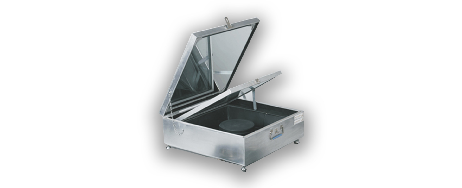 vesat solar box type cooker